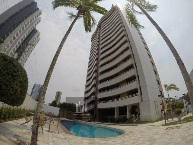 Lindo Apartamento Ponta Negra / Mirante do Rio Negro