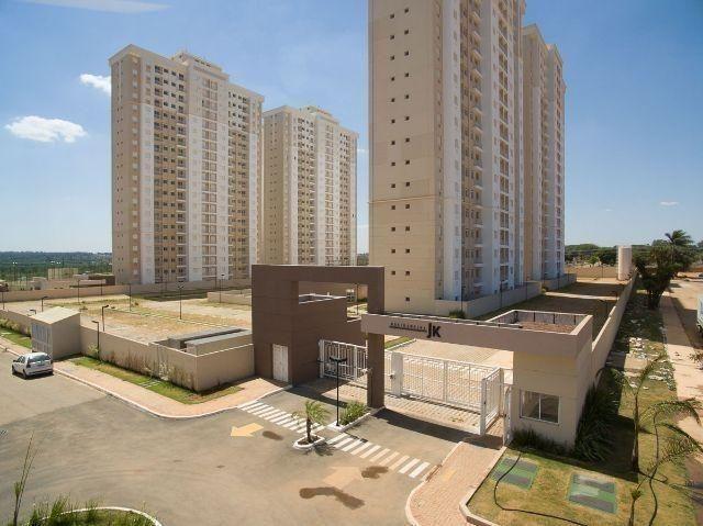 Apartamento de 02 quartos no Reserva Taguatinga pronto com lazer mcmv use seu fgts mude ja