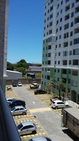 Apartamento no Viver Serra, andar alto com 2 quartos