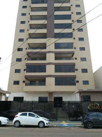 Vendo Apto Porto Palazzo Residence - R 600.000,00 R$ 550.000,00