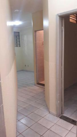 Alugo Apartamento de 01 Quarto