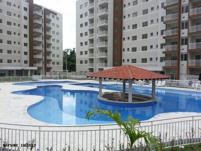 Acqua de 69 m² - 2 Quartos sendo 1 Suíte - Super Promoção