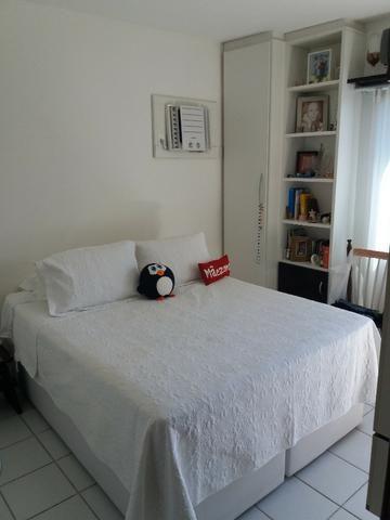 Apartamento Pituba 3 quartos 115m2 decorado Oportunidade - Foto 9