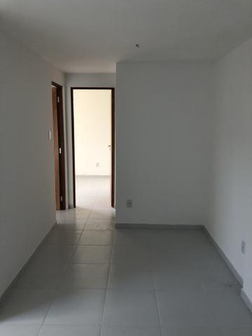 Residencial Santa Maria novo pronto p/morar renda de 2.700 - Foto 2