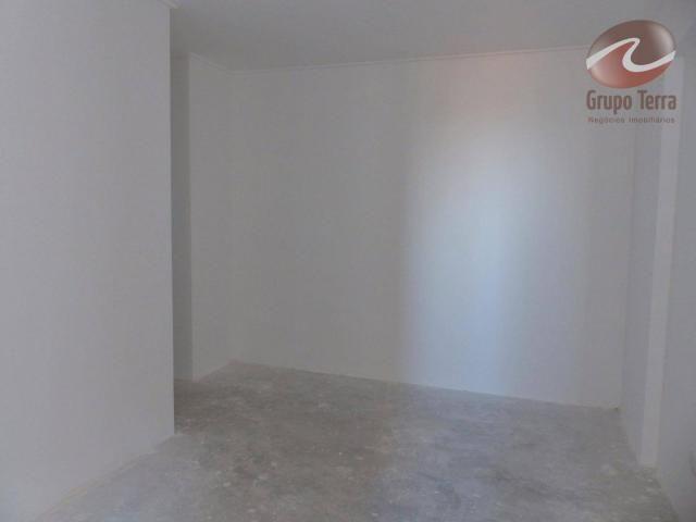 Apartamento à venda, 122 m² por r$ 573.400,00 - jardim das indústrias - são josé dos campo - Foto 8