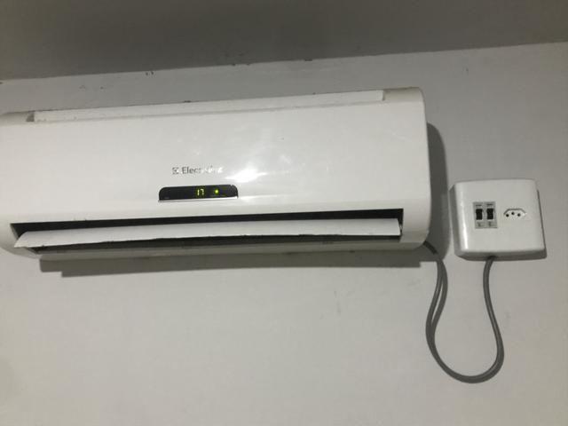 Vendo Ar-condicionado Eletrolux