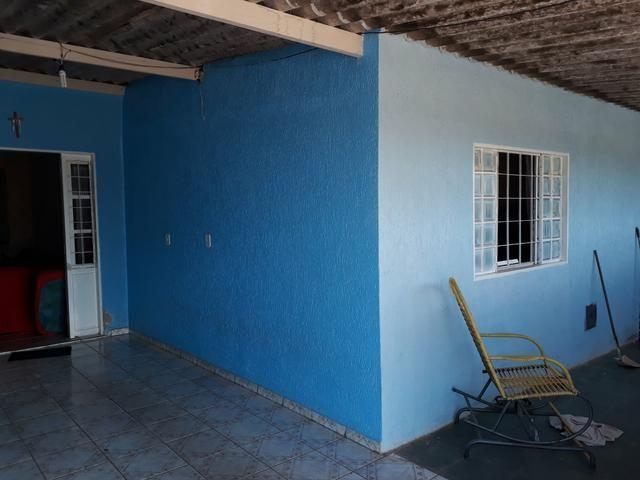 Oportunidade em Planaltina DF,vendo excelente casa no buritis III, barata!!! - Foto 20