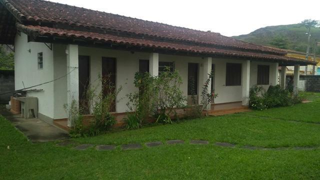 Imobiliária Nova Aliança!!!!!!! Casarão Mobiliado Terreno Medindo 30x50 em Muriqui - Foto 6