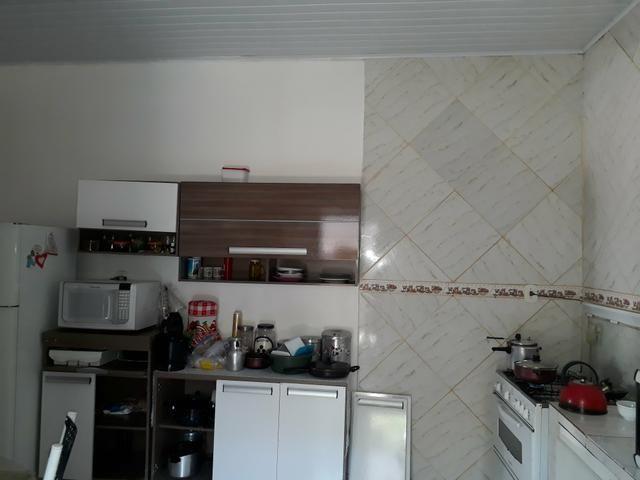 Oportunidade em Planaltina DF,vendo excelente casa no buritis III, barata!!! - Foto 19