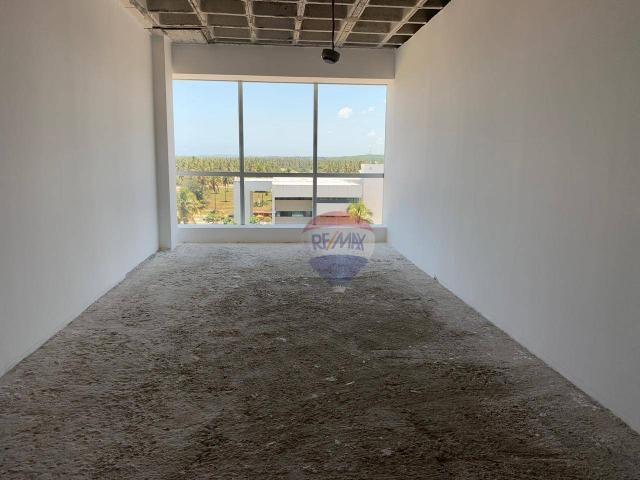Andar corporativo para alugar, 42 m² por r$ 2.100/mês - paiva - cabo de santo agostinho/pe - Foto 5