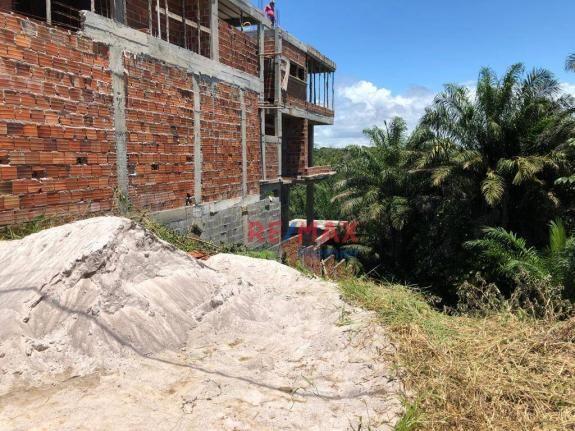 Terreno à venda, 1302 m² por r$ 140.000 - nossa senhora da vitória - ilhéus/ba - Foto 3