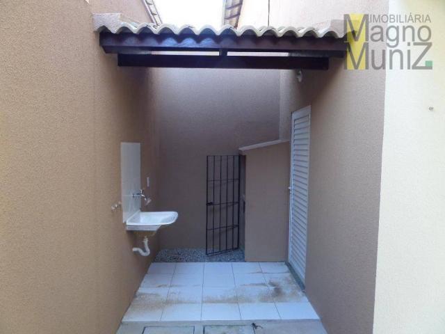 Casa duplex em condomínio, passaré - Foto 8