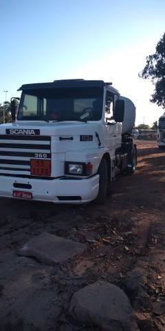 Scania 113 360 valor 62000 - Foto 5