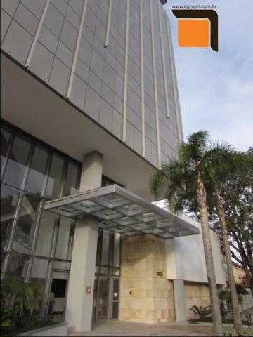 Sala para alugar, 28 m² - centro - gravataí/rs - Foto 6