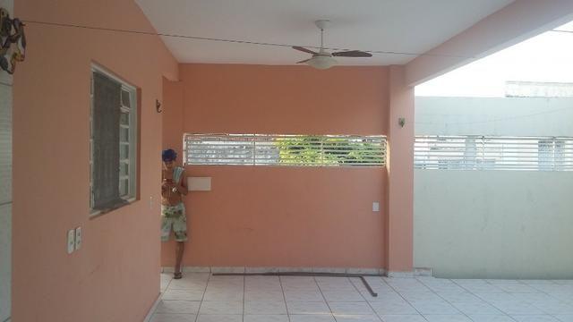 Casa nova com 4 quartos no Centro de Corumbá - Foto 4