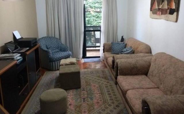 Apartamento com 4 dormitórios à venda, 203 m² por R$ 980.000 - Jardim Anália Franco - São  - Foto 2