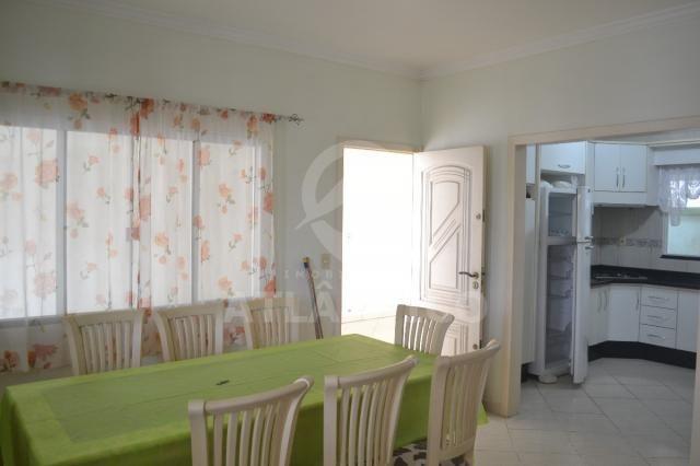 Casa à venda com 3 dormitórios em Gravatá, Navegantes cod:CA00042 - Foto 13