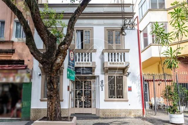 Casa à venda com 0 dormitórios em Glória, Rio de janeiro cod:865247 - Foto 9