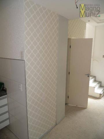 Casa duplex em condomínio, passaré - Foto 9