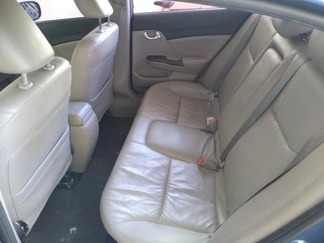 Honda Civic Lxr 14/15 - Foto 5