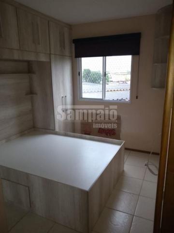 Apartamento à venda com 2 dormitórios em Campo grande, Rio de janeiro cod:SV2AP1878 - Foto 14