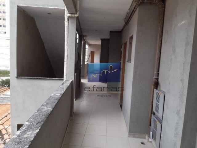 Studio com 1 dormitório à venda, 32 m² por R$ 190.000 - Vila Formosa - São Paulo/SP - Foto 8