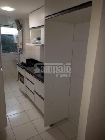 Apartamento à venda com 2 dormitórios em Campo grande, Rio de janeiro cod:SV2AP1878 - Foto 19