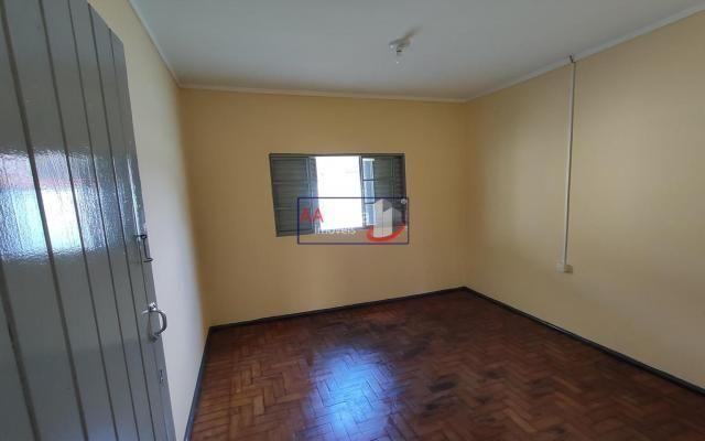Casa para alugar com 2 dormitórios em Vila nossa sra das gracas, Franca cod:I08630 - Foto 4