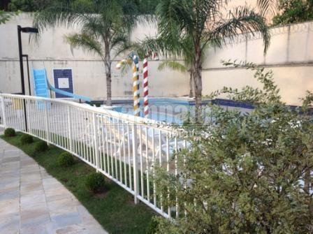 Apartamento à venda com 2 dormitórios em Campo grande, Rio de janeiro cod:SV2AP1878 - Foto 6