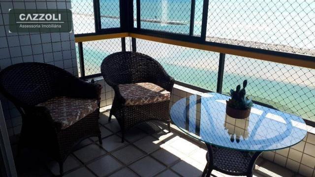 More na Beira Mar, com conforto e Próximo a tudo! - Foto 7