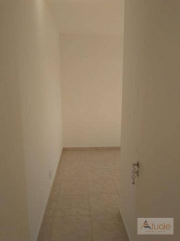 Apartamento com 2 dormitórios à venda ou locação, 57 m² - Residencial Viva Vista - Sumaré/ - Foto 2