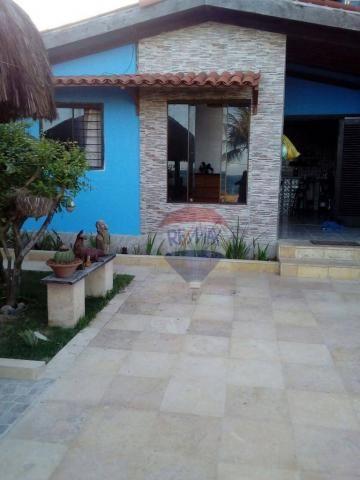 Casa com 5 dormitórios à venda, 220 m² por R$ 700.000 - Enseada dos Corais - Cabo de Santo - Foto 11