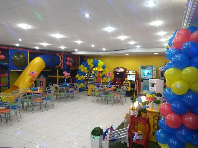 Buffet infantil - Foto 6