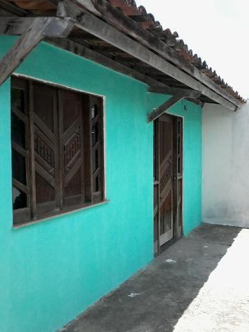 Vende-se casa no Conjunto Feira VII - Foto 2
