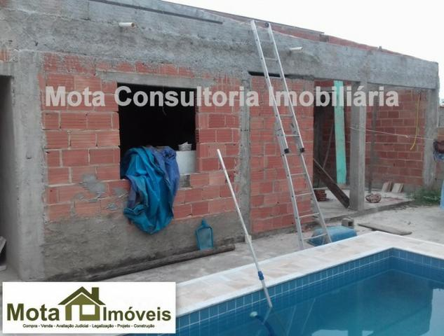 Araruama - Oportunidade - Super Barato !!!! - Casa 3 Qts com Piscina em Condomínio - Foto 7
