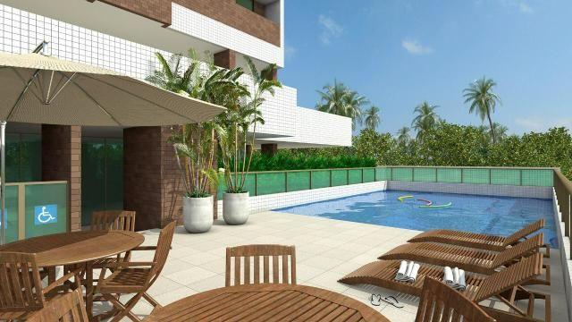 Excelente apartamento 3 quartos c/ 3 suítes em Ponta Verde - Foto 2
