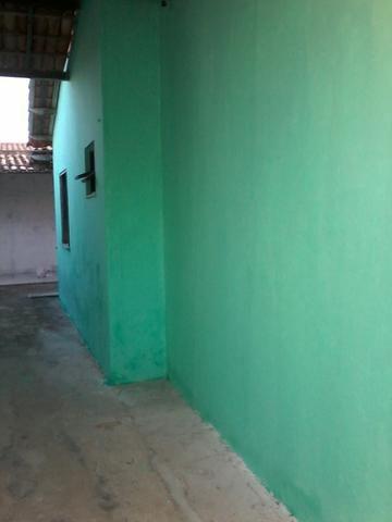 Vende-se casa no Conjunto Feira VII - Foto 7