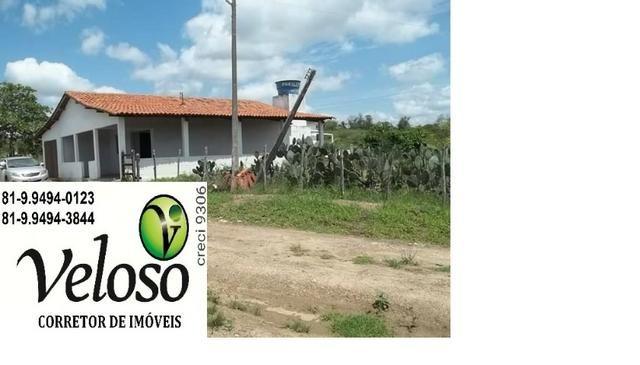 Oportunidade!! Sitio a 6 km da Cidade, 17 Contas de Terra,em Gravatá-PE - Foto 6