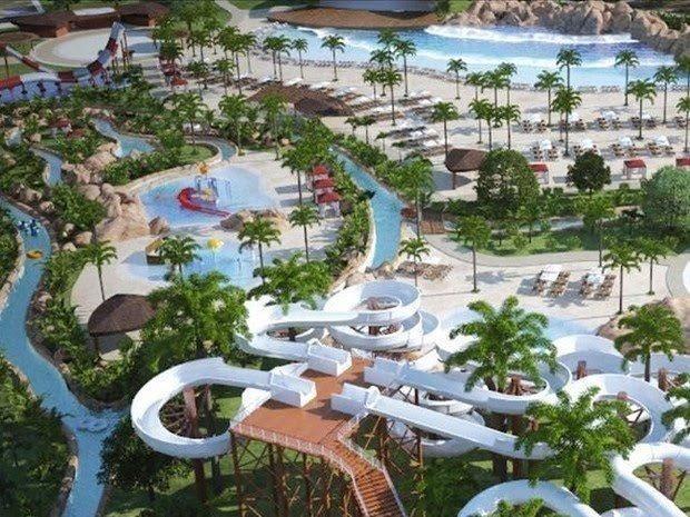 Vendo ou troco apartamento no Aqualand Resort por (carro, lancha, moto, jets) - Foto 4