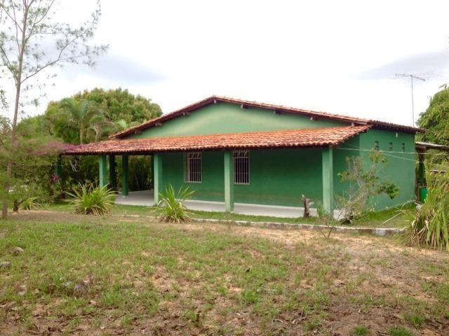 Sitio Coqueiros de Arembepe 20.400 m2 | com piscina - Foto 5