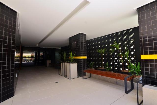 Apartamento à venda com 3 dormitórios em Jatiúca, Maceió cod:208170 - Foto 18