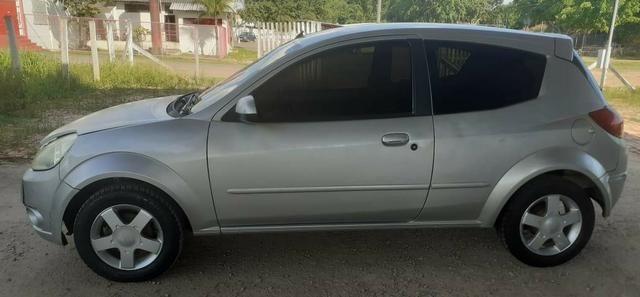 """Oportunidade!!! Ford Ka 1.0 Flex 2008/2009, completo.'' - Foto 2"
