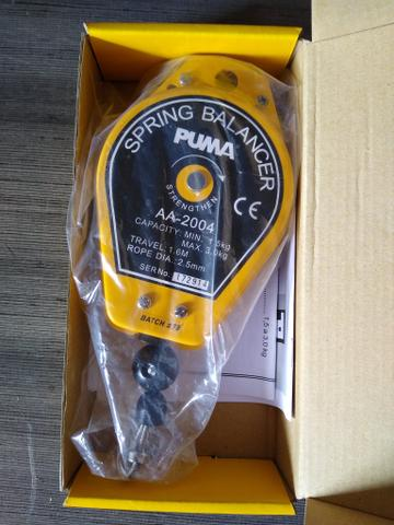 Balancim Puma 1,5 a 3,0 kg - Foto 2