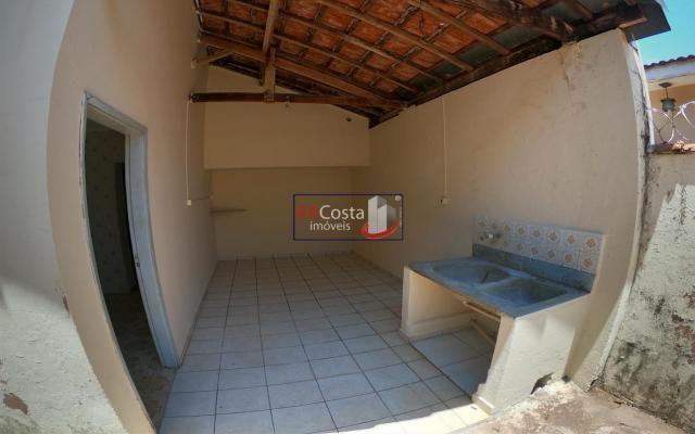 Casa para alugar com 2 dormitórios em Vila chico julio, Franca cod:I01073 - Foto 8