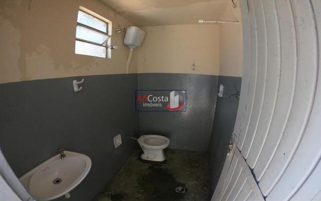 Casa para alugar com 2 dormitórios em Vila chico julio, Franca cod:I01073 - Foto 9