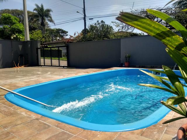 Sobrado com piscina para temporada - Foto 10