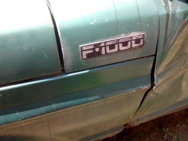 F1000 - Foto 4