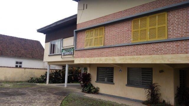 Locação de Casa Comercial, em Joinville-SC