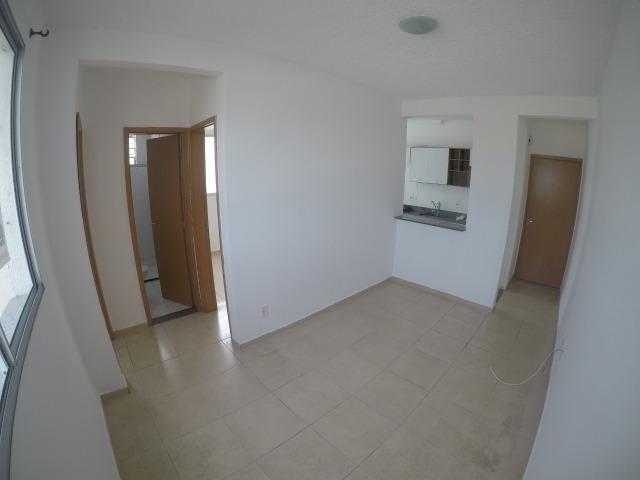 E.R- Parque Colombo/ Apartamento com 2 quartos em Colina de Laranjeiras - Foto 11