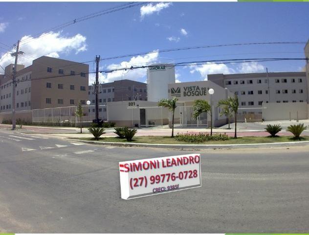 SCL - 50 - Paieeeeeeee, vamos comprar um Apartamento no Vista do Bosque - Foto 11